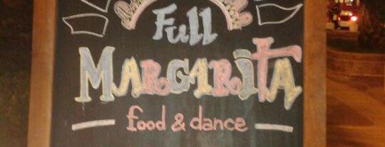 Full Margarita (discotheque) is one of สถานที่ที่ Syanfuy ถูกใจ.