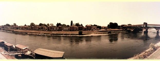Caffè del Ponte is one of Pavia: mangiare e divertirsi.