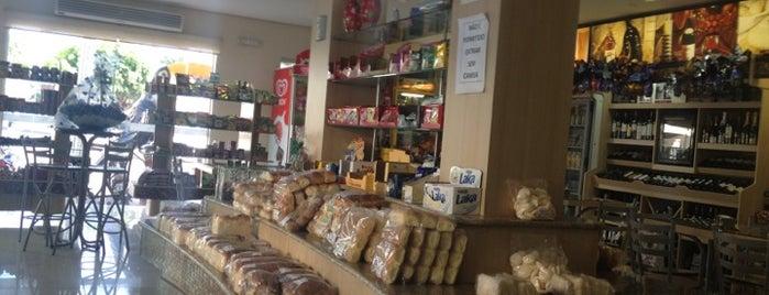 Panificadora Café com Pão is one of VOLTAR BRASIL.