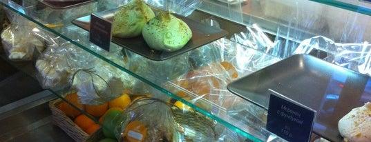 Тартин - сэндвич и хлеб is one of Vyacheslavさんのお気に入りスポット.