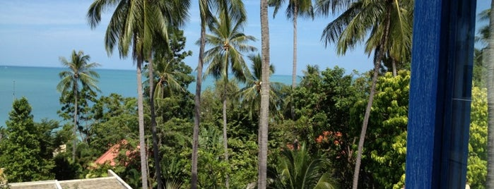 Imperial Samui Beach Resort, Chaweng Noi Beach is one of Thailand.