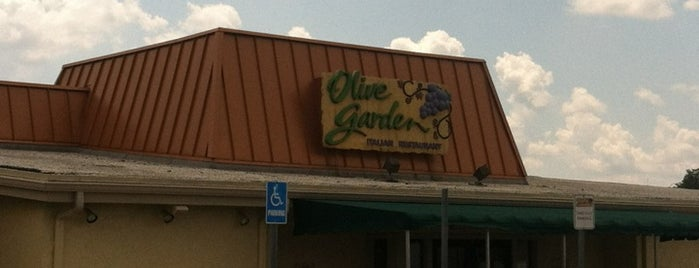 Olive Garden Is One Of The 11 Best Italian Restaurants In Fort Wayne