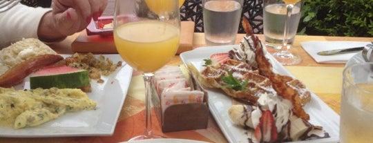 Belga Cafe is one of Favorite Washington, DC Restaurants.