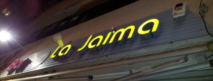 Cafeteria La Jaima is one of Desayunos Madrileños.
