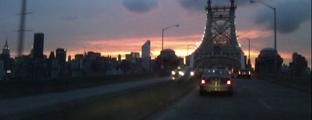 Ed Koch Queensboro Bridge is one of NEW YORK CITY : Manhattan in 10 days! #NYC enjoy.