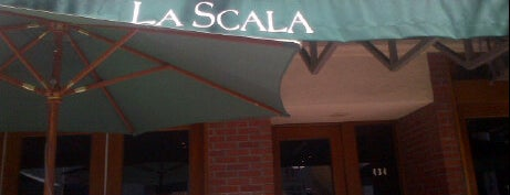 La Scala is one of la.
