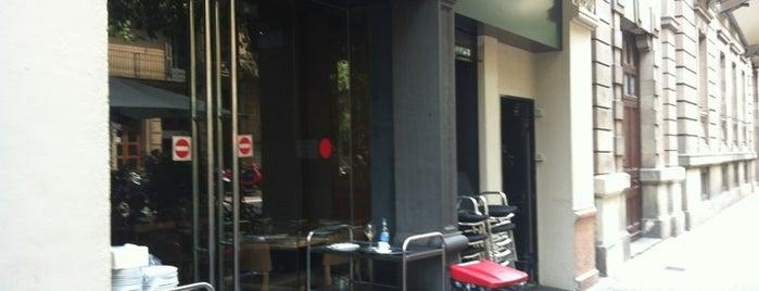 Cerveseria Catalana is one of Barcelona centre.