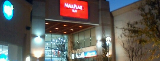 Mall Plaza Sur is one of Lieux qui ont plu à Paola.