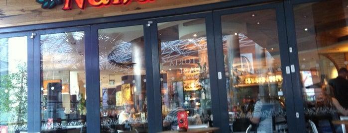 Nando's is one of Orte, die Carl gefallen.