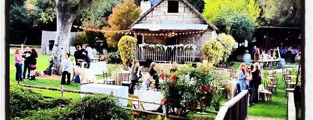 Temecula Creek Inn is one of Temecula Wineries & More.