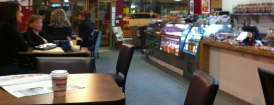 Remedy Cafe is one of Lugares guardados de Jordan.
