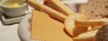 Caliceti Di Bologna Ristorante is one of Curitiba Bon Vivant & Gourmet.