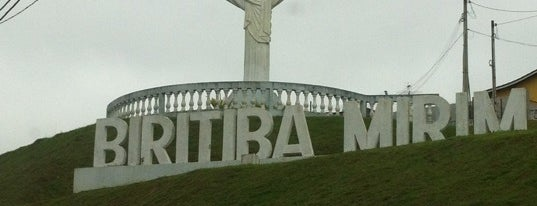 Biritiba Mirim is one of Cidades.