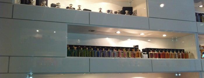 Madison Luxury Perfumery is one of Matei'nin Beğendiği Mekanlar.