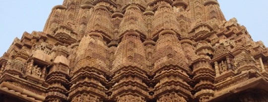 Khajuraho Group of Monuments is one of World Heritage Sites!!!.