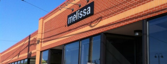 Sweet Melissa is one of Taste of Cleveland.