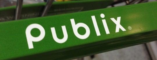 Publix is one of Posti che sono piaciuti a Dee.