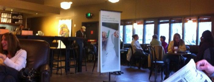 Starbucks is one of Orte, die Dale gefallen.