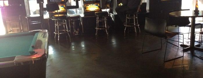 Parkview Tavern is one of #NOLAHiddenSpot.