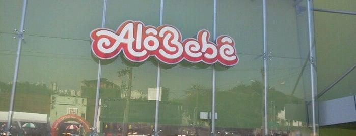 Alô Bebê is one of Lista Exclusiva.