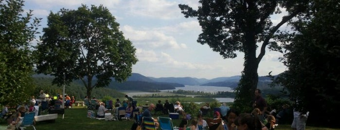Boscobel House And Gardens is one of All Along The Hudson.