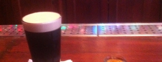 Durkin's Tavern is one of 2013 Chicago Craft Beer Week venues.