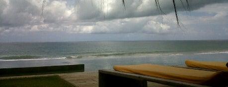 Kenoa Exclusive Beach Spa & Resort is one of Design Hotels.