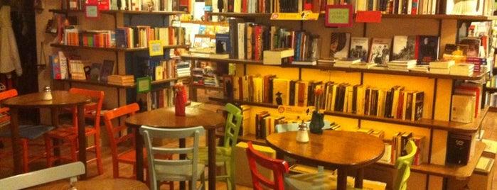 Librerie Indipendenti a Roma
