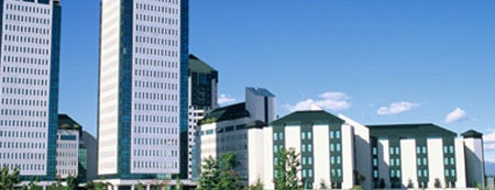 Nintendo Italia is one of Videogames HQ.