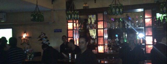 Arabesque is one of Cairo.