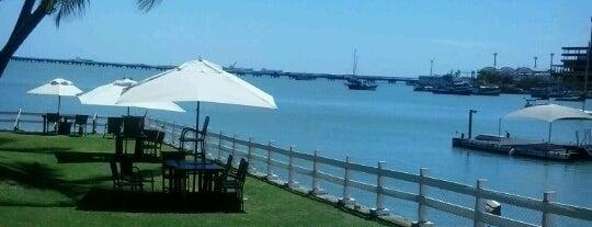 Iate Clube de Fortaleza is one of #FortalezaByMe.