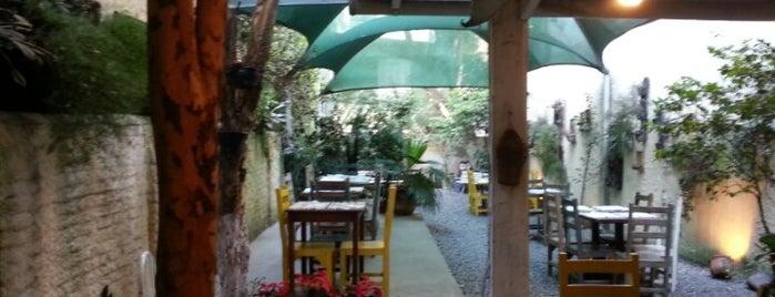 Divina Itália is one of Incríveis Restaurantes de SP.