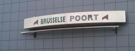 Winkelcentrum Brusselse Poort is one of Uitstap idee.