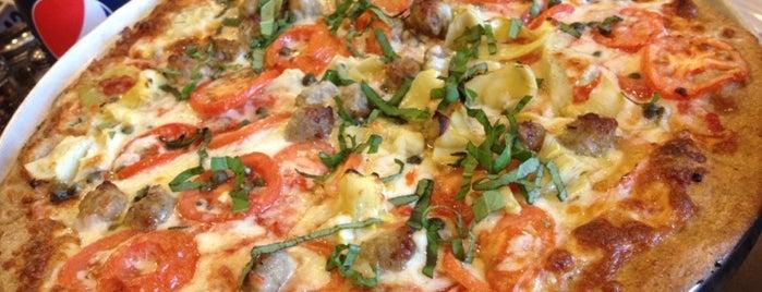 zpizza is one of Jessica'nın Kaydettiği Mekanlar.