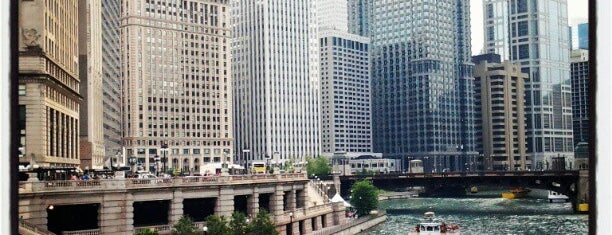 Paseo Fluvial de Chicago is one of Chicago, IL.