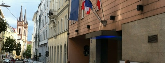 Falkensteiner Hotels & Residences is one of Wien.