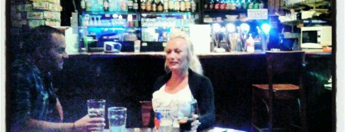 Pub Porthan is one of Helsinki / Best bits.