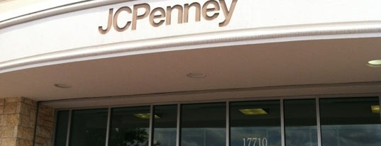 JCPenney is one of My Mainstays - S.A..