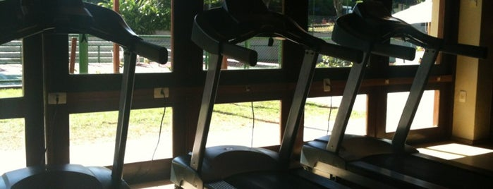 Gym Summerville is one of Porto.