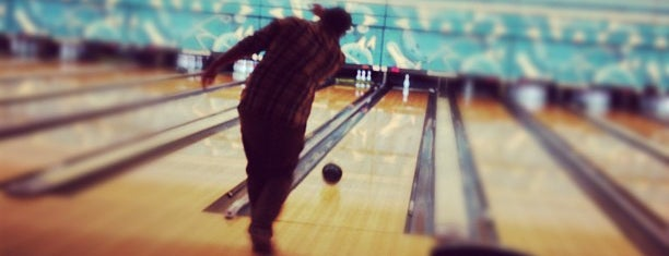 Park Tavern Bowling & Entertainment is one of The Great Twin Cities To-Do List.
