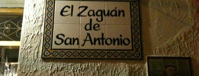 Zaguán de San Antonio is one of Natalia: сохраненные места.
