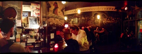 Burp Castle is one of Top Craft Beer Bars: NYC Edition.