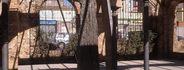 Parc del Clot is one of La otra Barcelona.