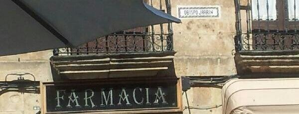St. Patrick's Museum is one of Terrazas Salamanca.
