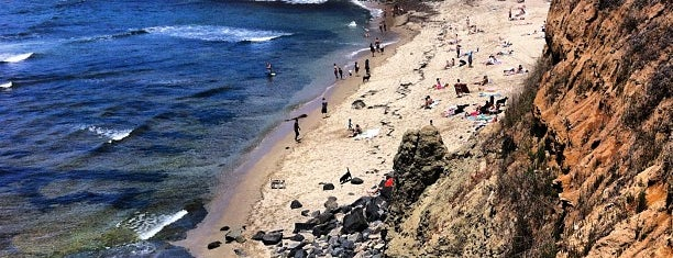 Sunset Cliffs Natural Park is one of San Diego.