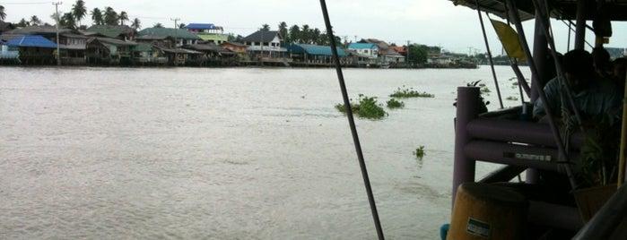 ครัวจ่ายัณ 2 is one of Tempat yang Disimpan Chaimongkol.