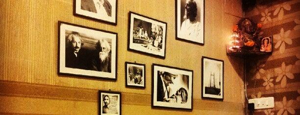 The Calcutta Club is one of Divya'nın Beğendiği Mekanlar.