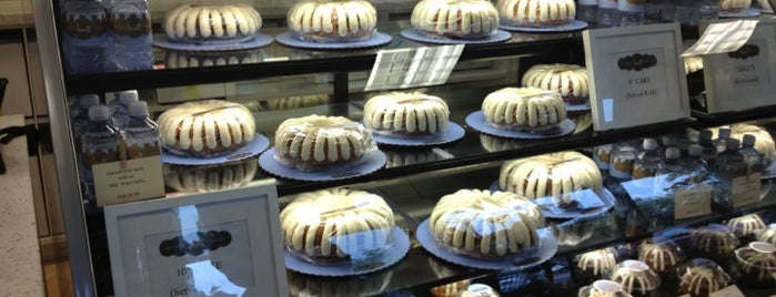 Nothing Bundt Cakes Is One Of The 13 Best Places For Birthday In San Diego