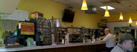 Skyline Luncheonette is one of Diners I Have Loved.