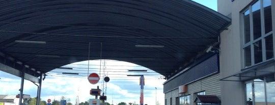 Statoil DUS | Saldus is one of Lugares favoritos de v.